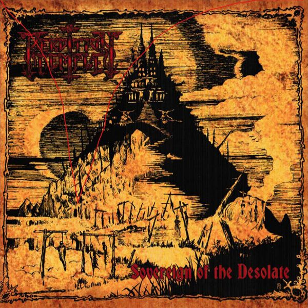 Reviews for Perdition Temple - Sovereign of the Desolate