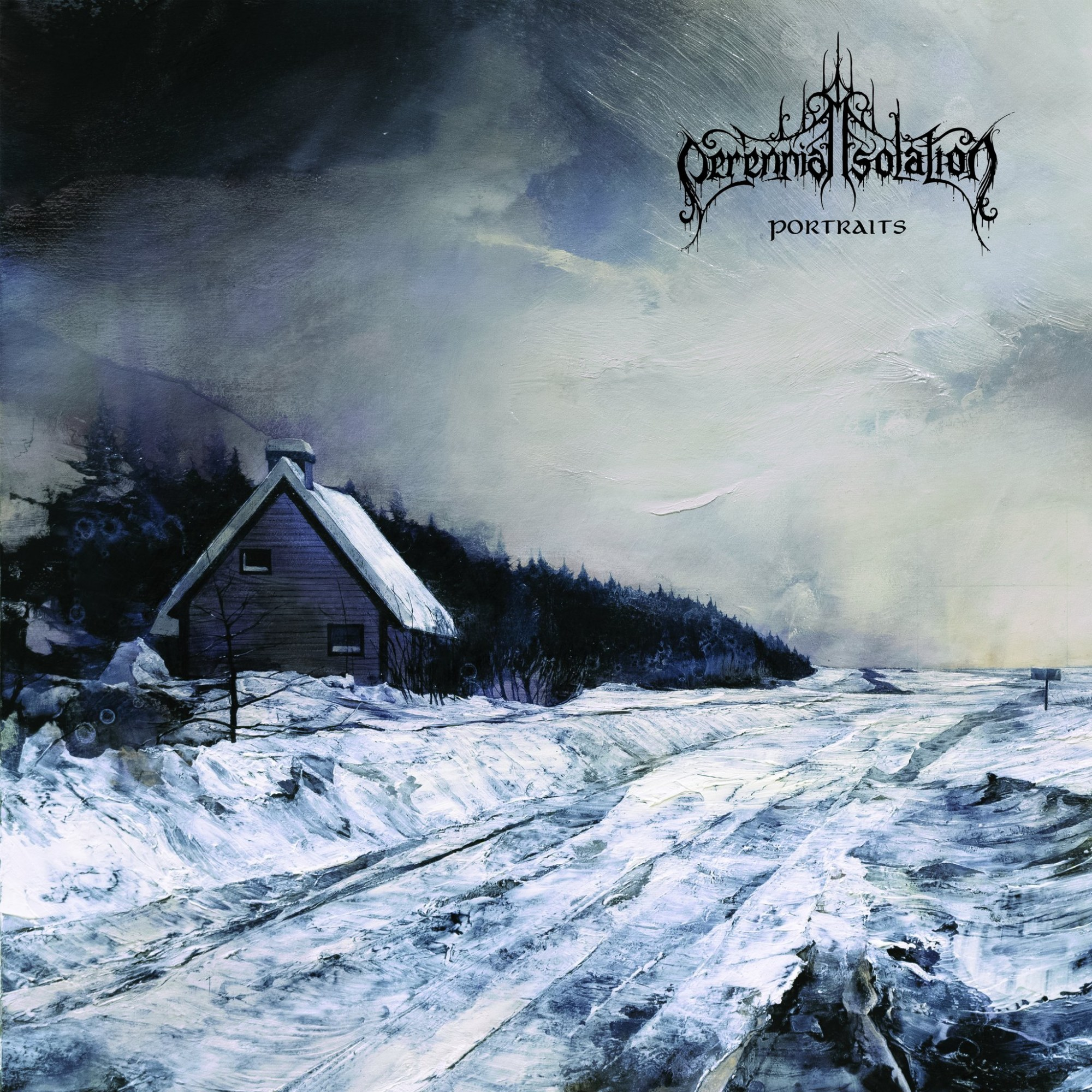 Reviews for Perennial Isolation - Portraits