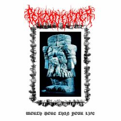 Reviews for Periodeater - Wore More than Your Life