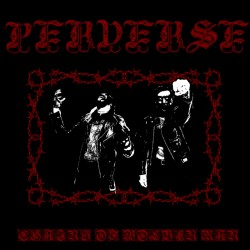 Perverse - Chains of Wolven Man