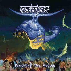 Perversifier - Perverting the Masses