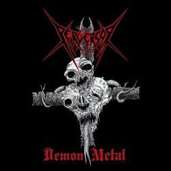 Reviews for Perversor - Demon Metal