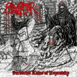 Review for Pervertor (NZL) - Perverted Tales of Depravity