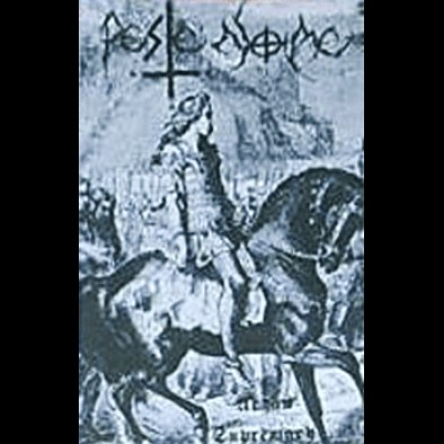 Review for Peste Noire - Aryan Supremacy