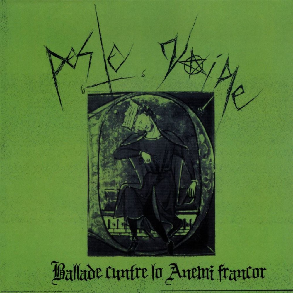 Review for Peste Noire - Ballade Cuntre lo Anemi Francor