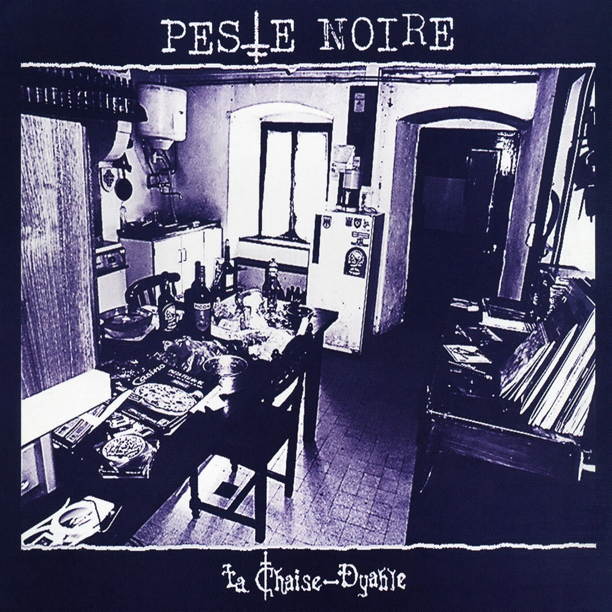 Review for Peste Noire - La Chaise-Dyable