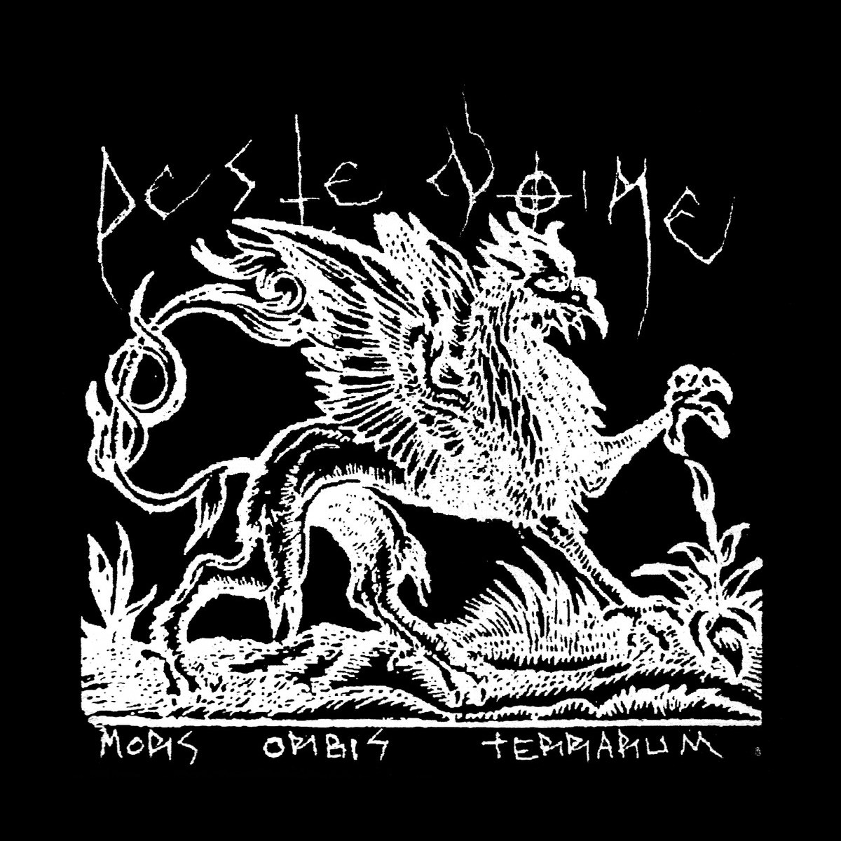 Review for Peste Noire - Mors Orbis Terrarum