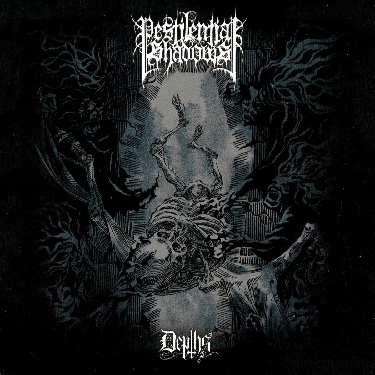 Review for Pestilential Shadows - Depths