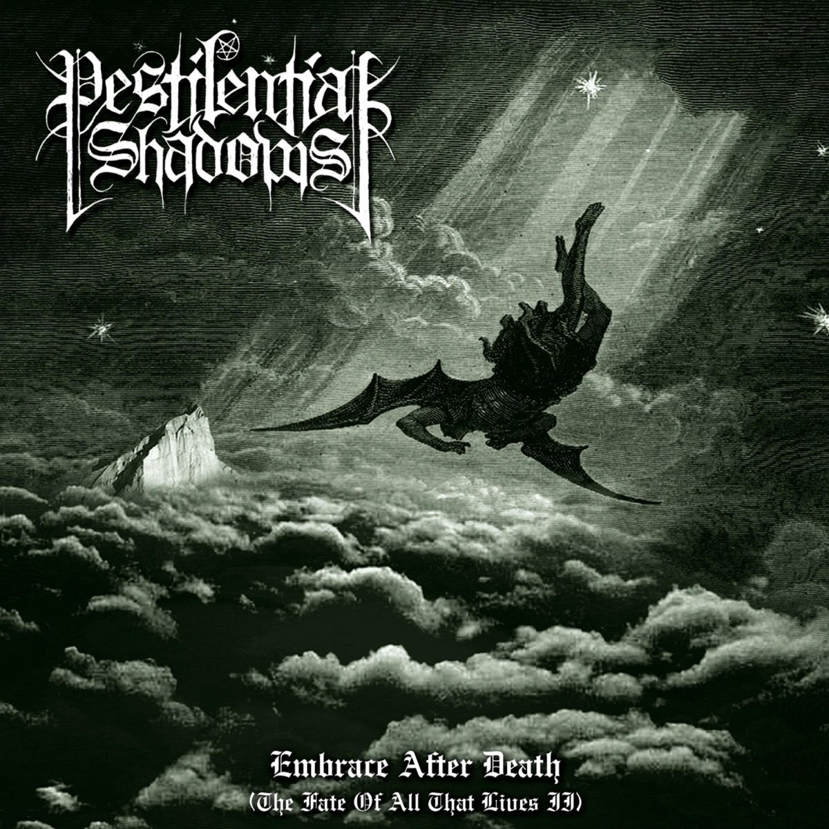 Review for Pestilential Shadows - Embrace After Death