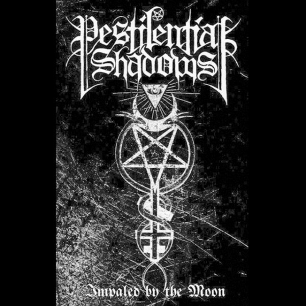 Review for Pestilential Shadows - Impaled by the Moon