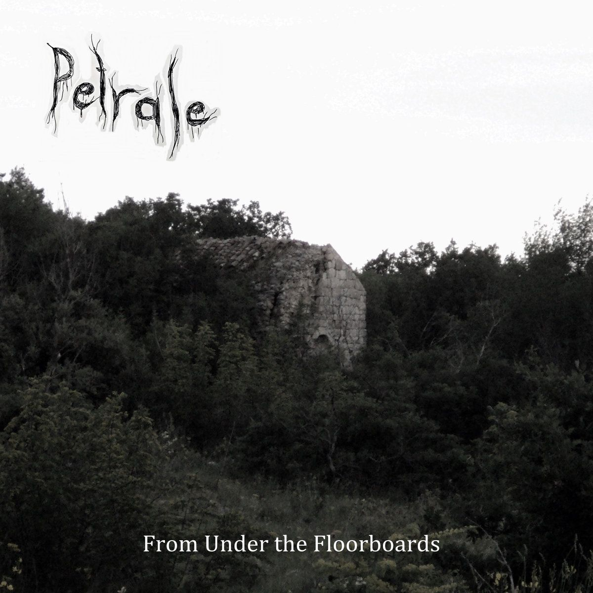 Review for Petrale - From Under the Floorboards