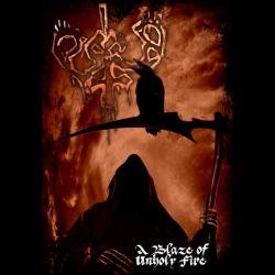 Review for Plague (BGR) - A Blaze of Unholy Fire