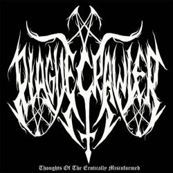 Review for Plague Crawler - Thoughts of the Erotically Misinformed
