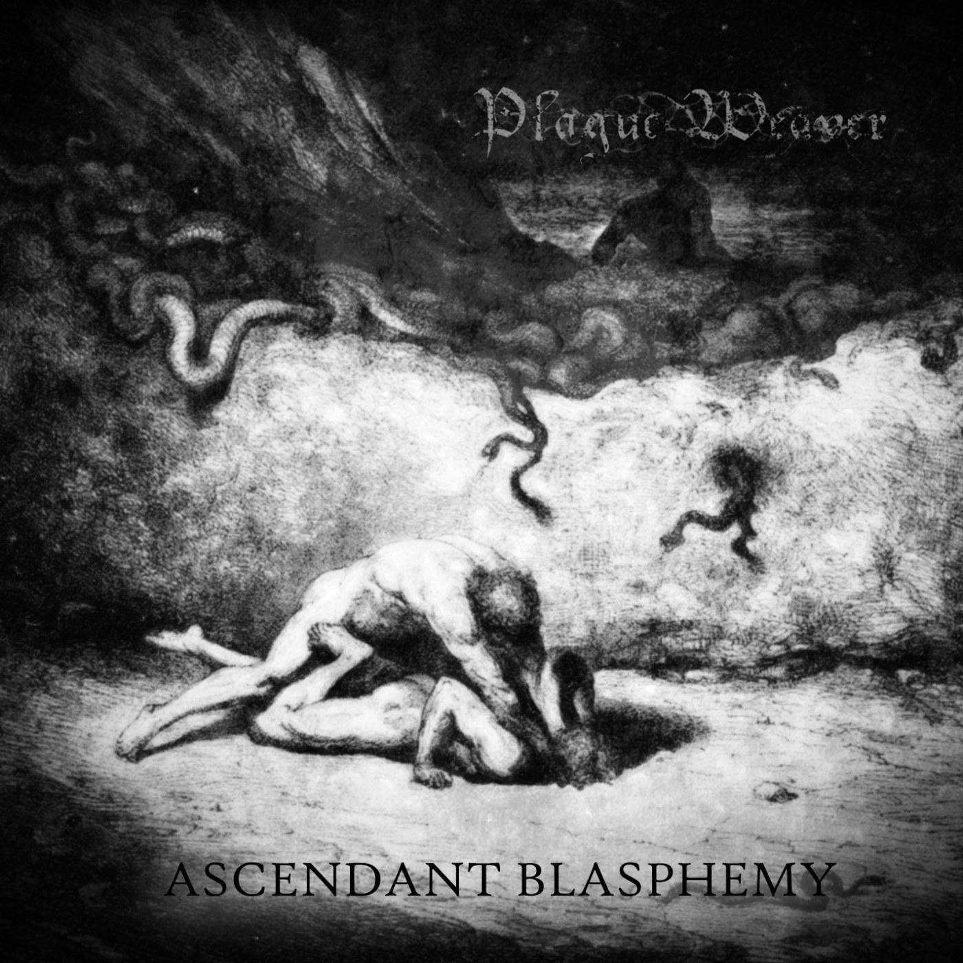 Plague Weaver - Ascendant Blasphemy