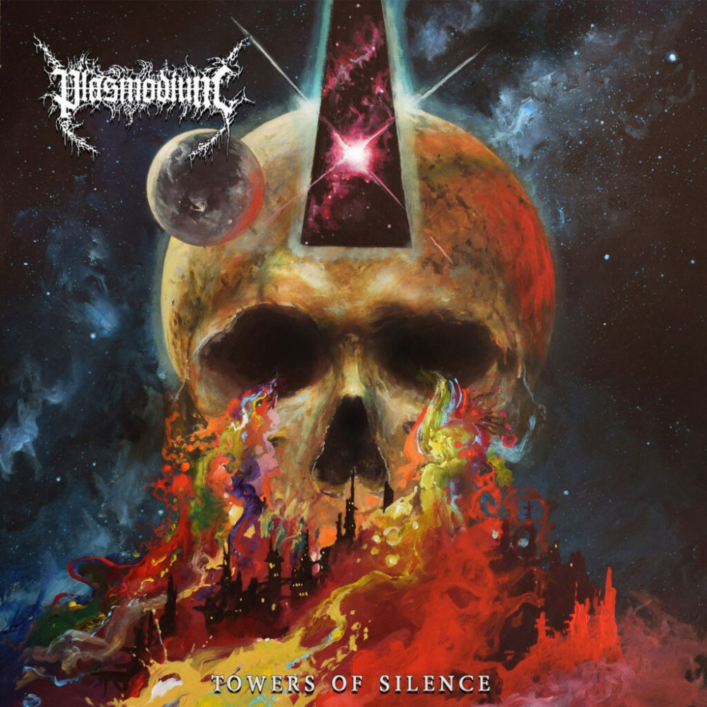 Reviews for Plasmodium - Towers of Silence