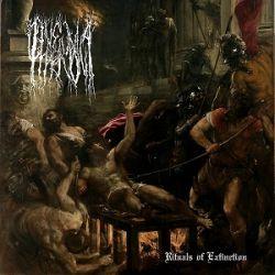 Pneuma Hagion - Rituals of Extinction