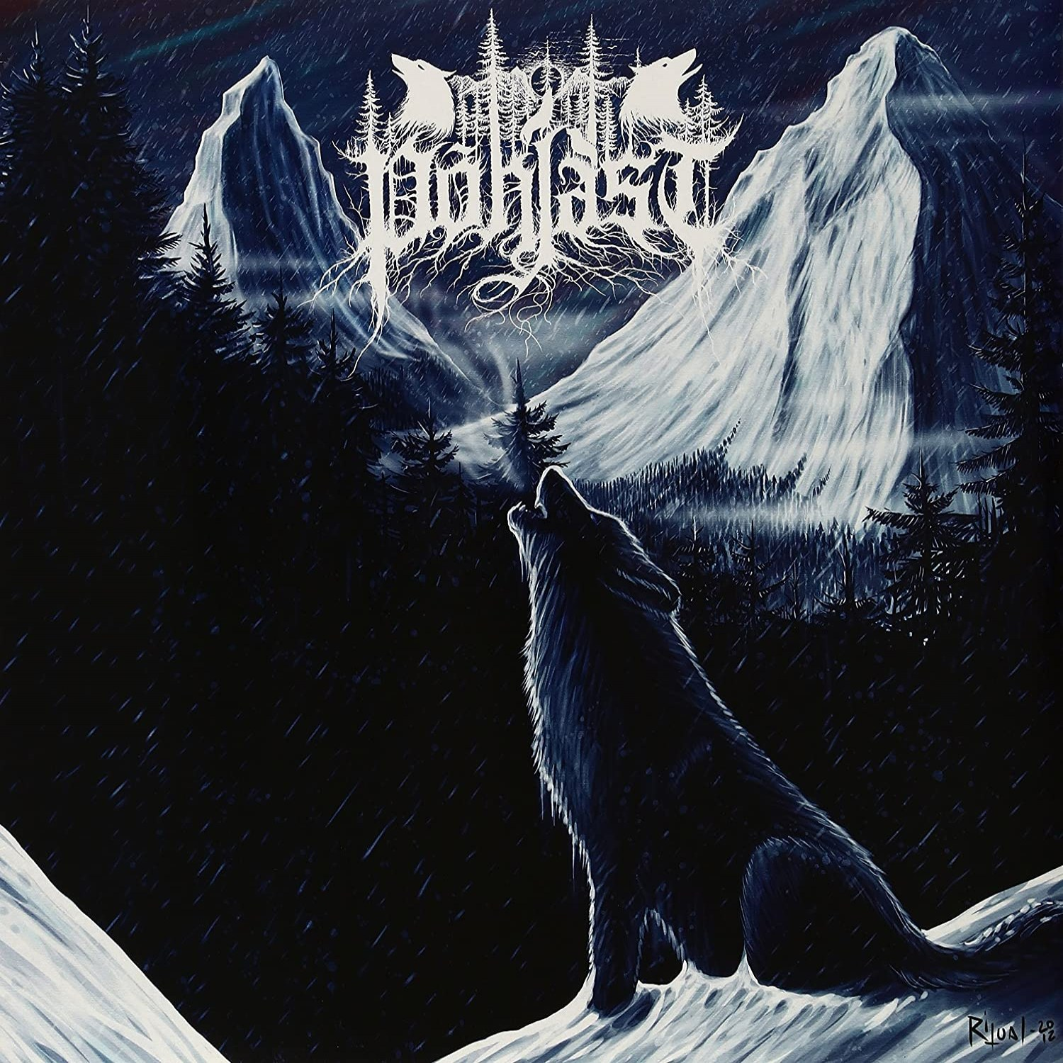 Review for Põhjast - Thou Strong, Stern Death