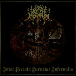 Reviews for Porta Infernum (VEN) - Inter Peccata Luxuriae Infernalis