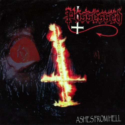 Reviews for Possessed - Ashes from Hell