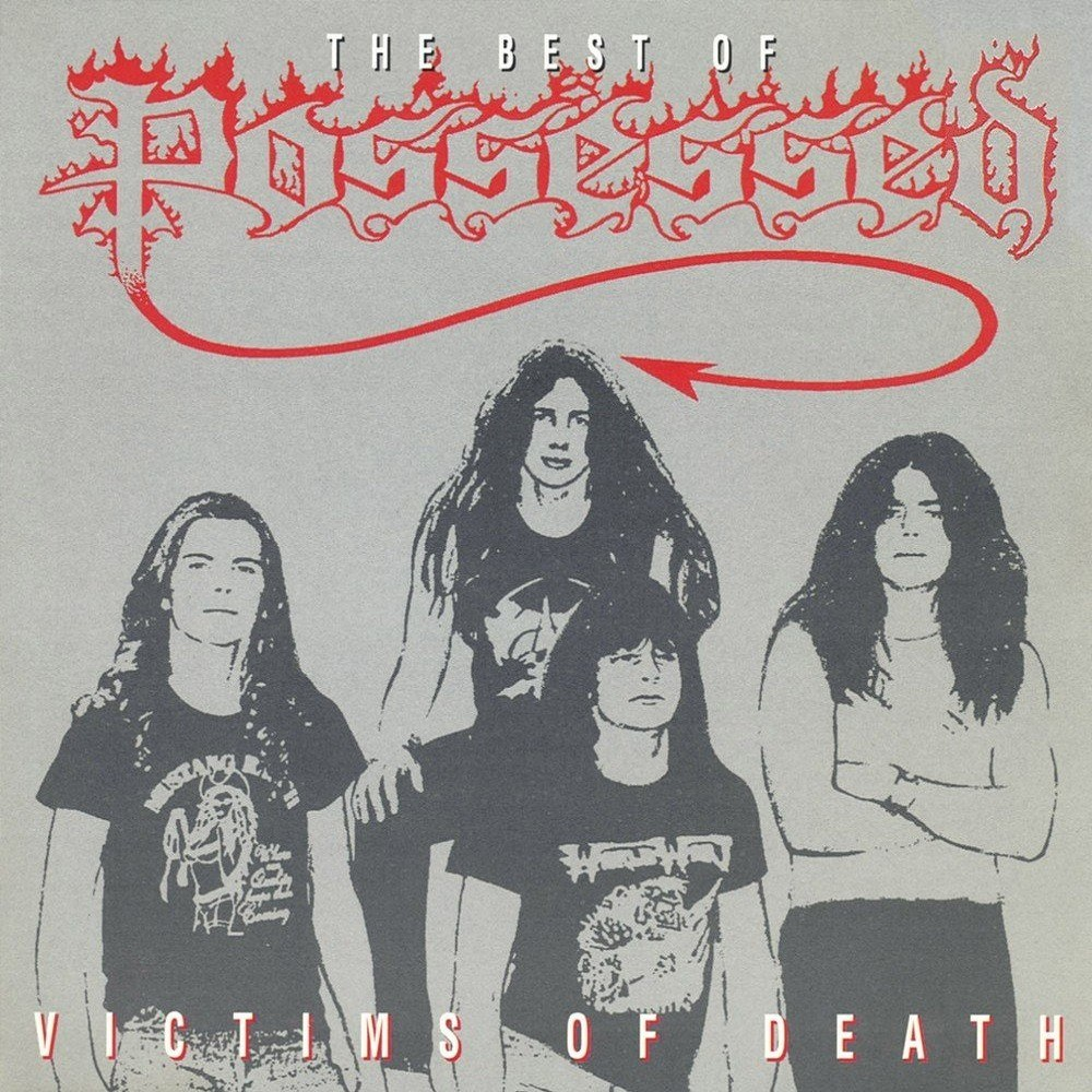 Reviews for Possessed - Victims of Death