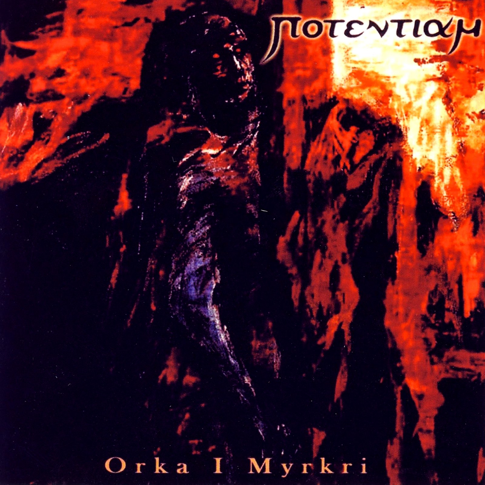 Review for Potentiam - Orka I Myrkri