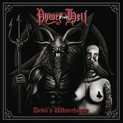 Reviews for Power from Hell - Devil's Whorehouse