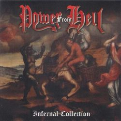 Reviews for Power from Hell - Infernal Collection