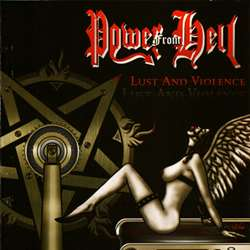 Power from Hell - Lust and Violence