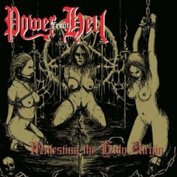 Reviews for Power from Hell - Molesting the Holy Virgin