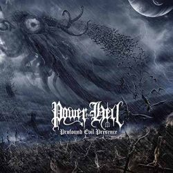 Reviews for Power from Hell - Profound Evil Presence