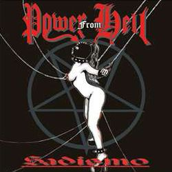 Reviews for Power from Hell - Sadismo