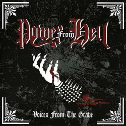 Reviews for Power from Hell - Voices from the Grave
