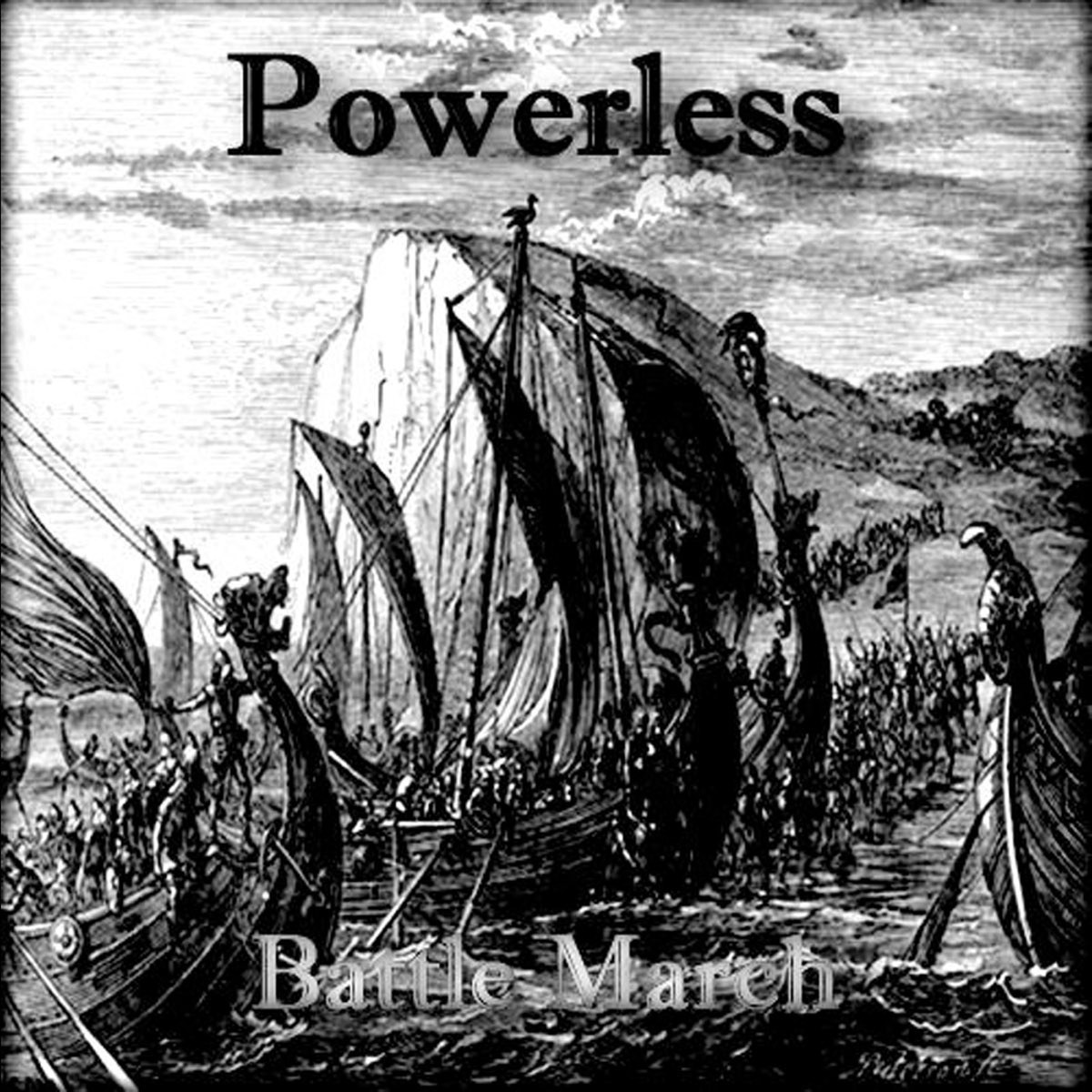 Review for Powerless - Battle March