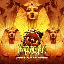 Review for Praevalidus - Eternal Rest the Pharaoh