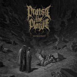 Reviews for Praise the Plague - Antagonist