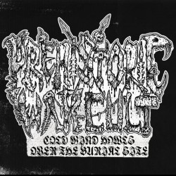Reviews for Prehistoric War Cult - Cold Wind Howls over the Burial Site