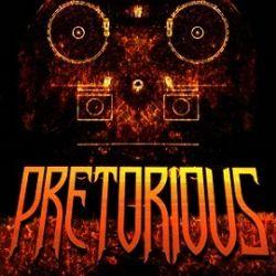 Pretorious - Arrive in Bravado, Depart in Blood