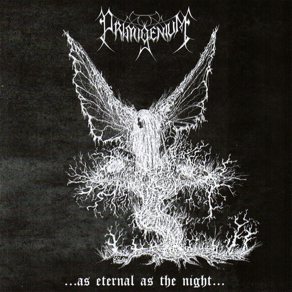 Review for Primigenium - As Eternal as the Night