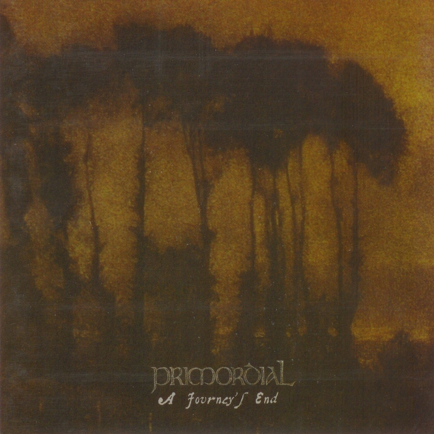 Review for Primordial - A Journey's End