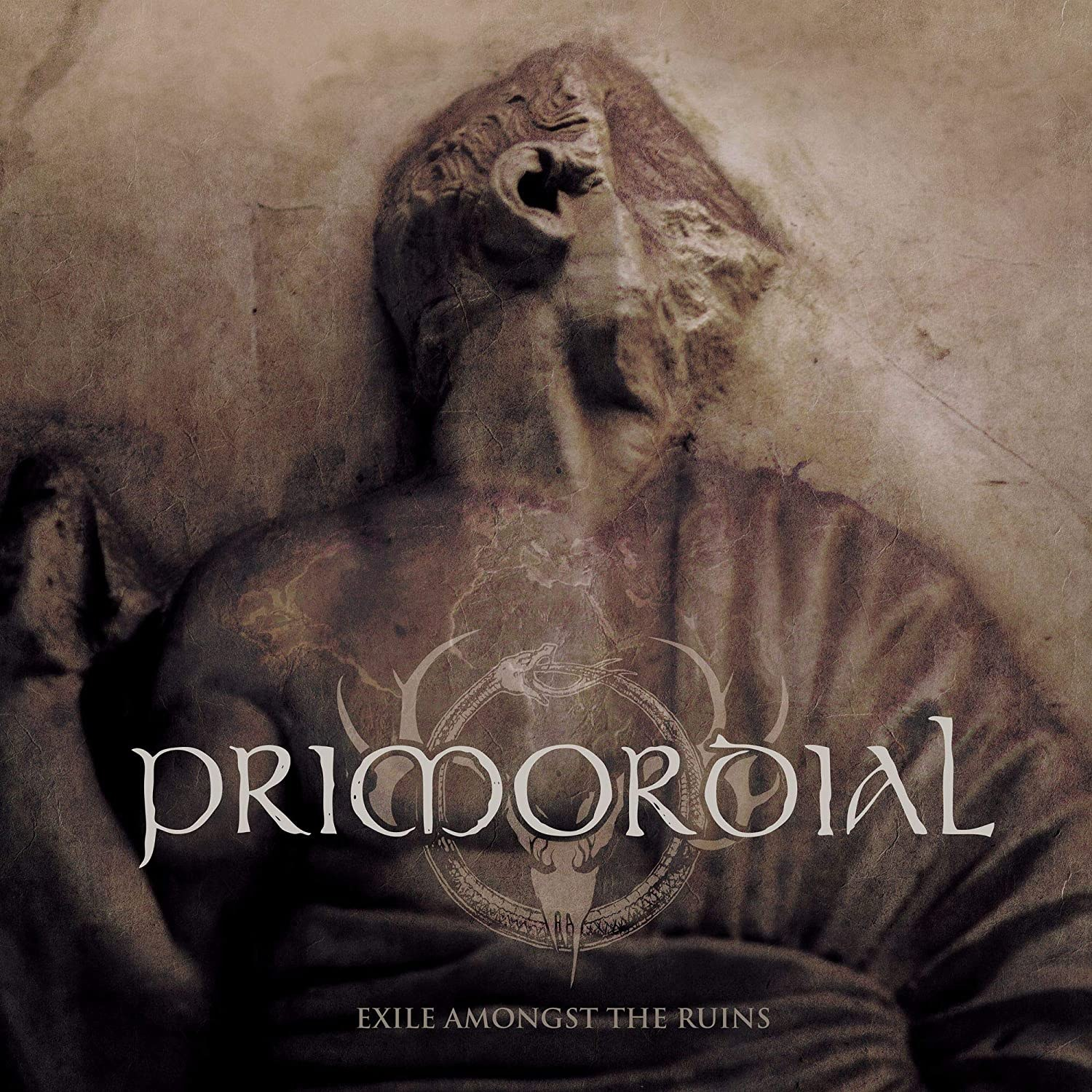 Review for Primordial - Exile Amongst the Ruins