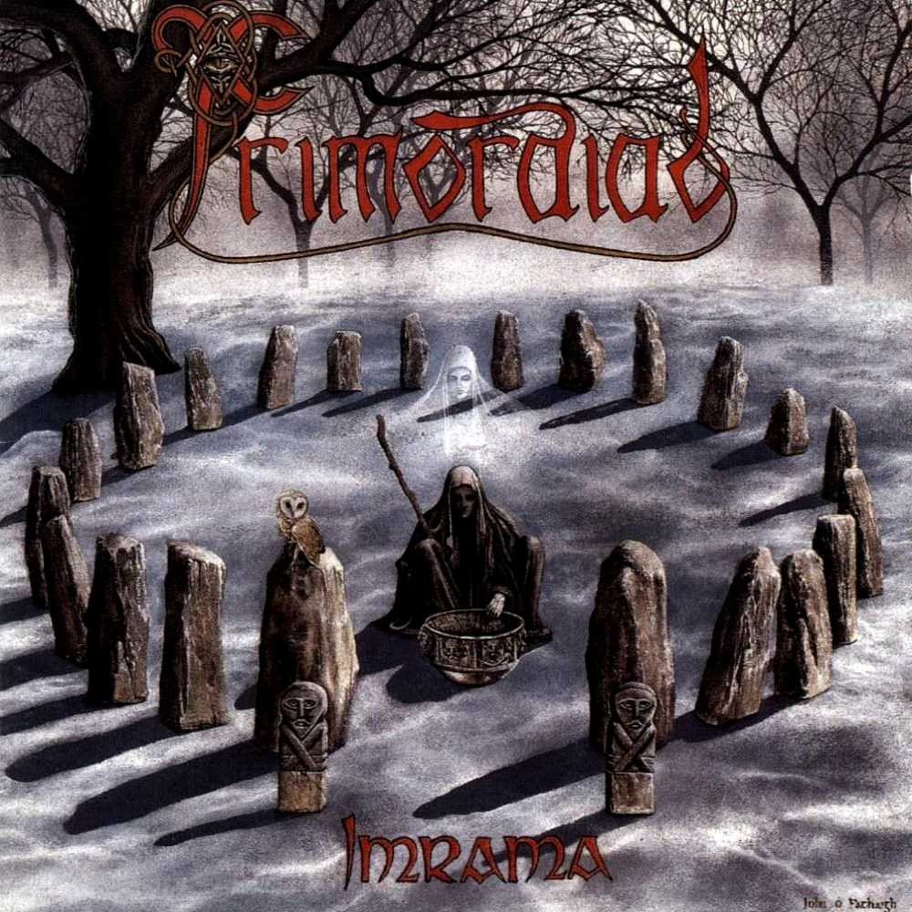 Review for Primordial - Imrama