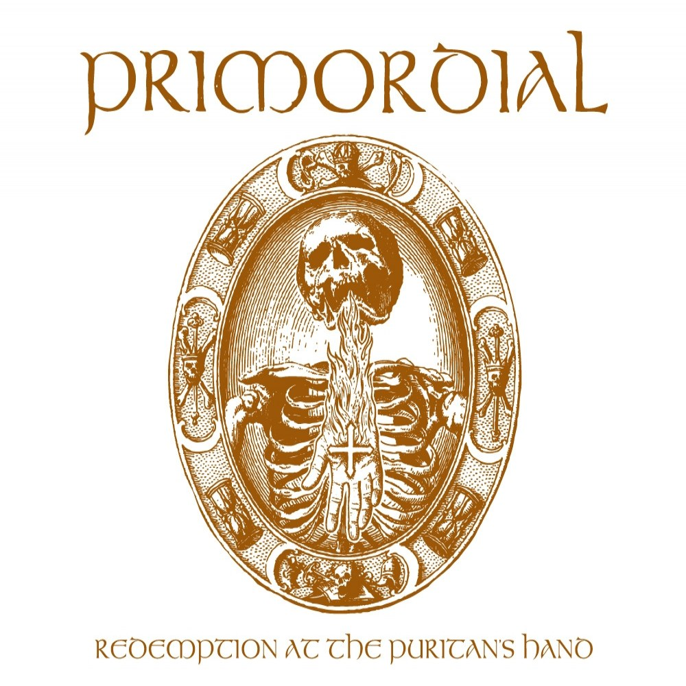 Review for Primordial - Redemption at the Puritan's Hand