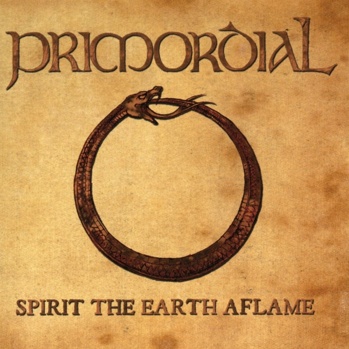 Review for Primordial - Spirit the Earth Aflame