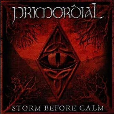 Review for Primordial - Storm Before Calm