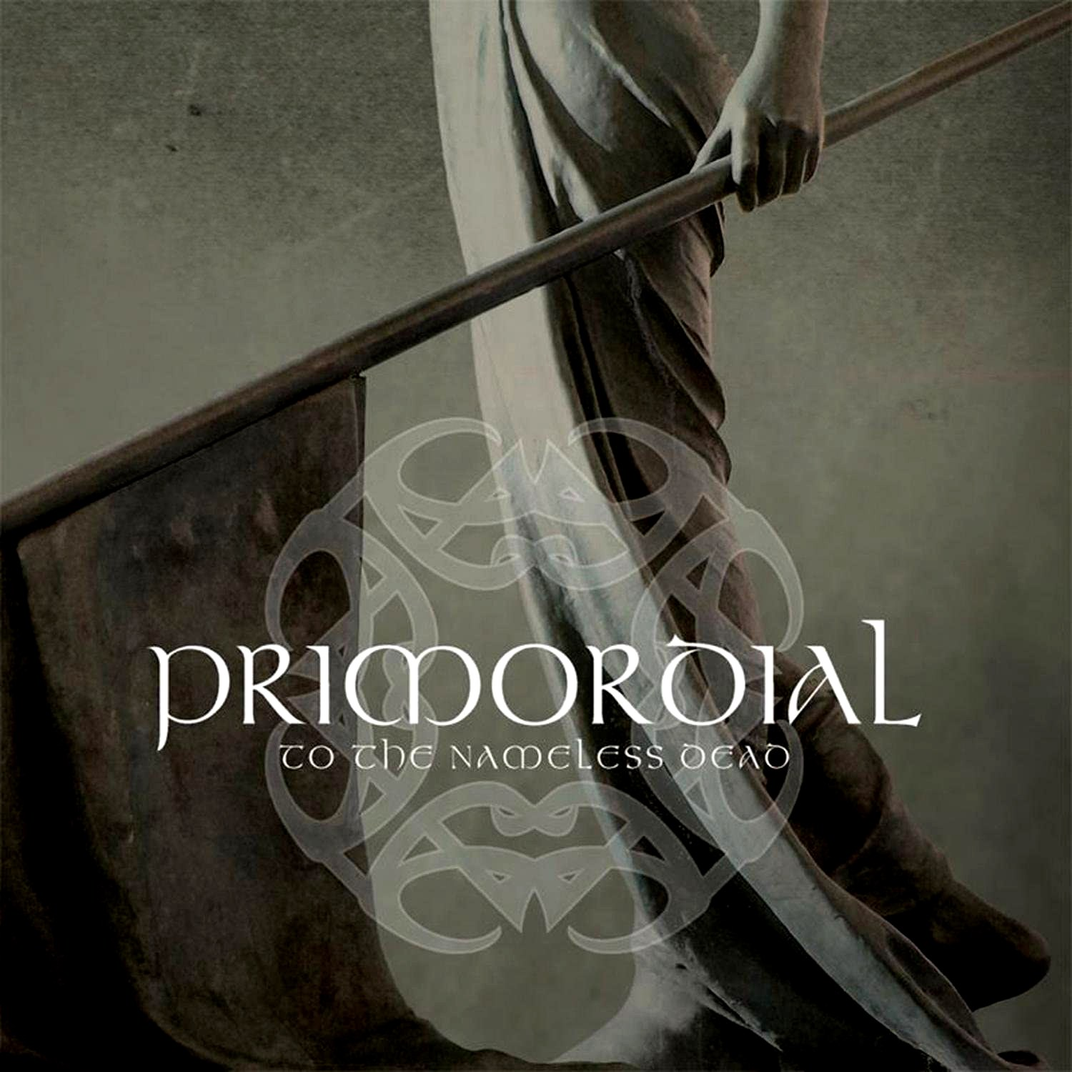 Review for Primordial - To the Nameless Dead
