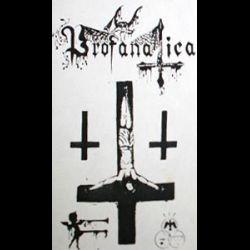 Profanatica - Broken Throne of Christ