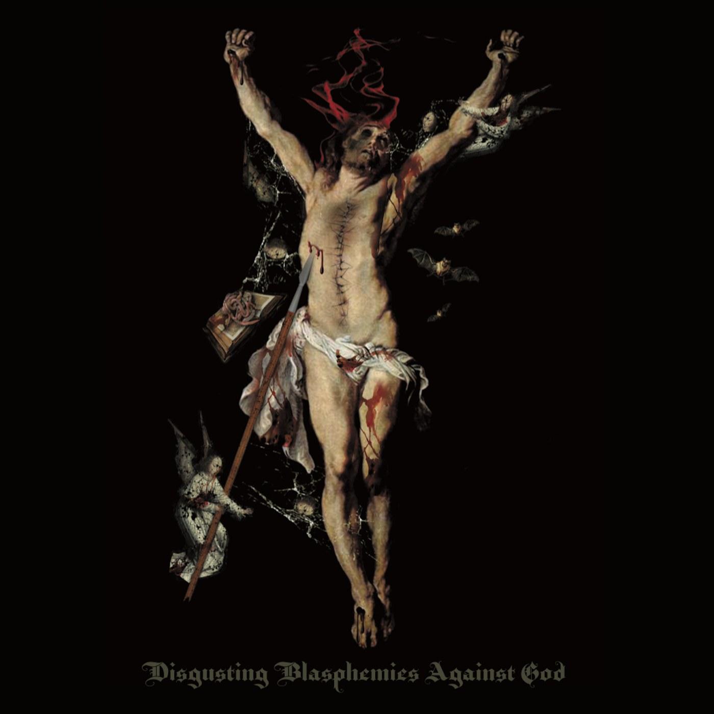 Review for Profanatica - Disgusting Blasphemies Against God