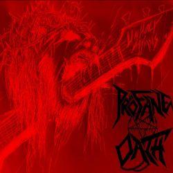 Pröfane Oath - Unholy Hymns