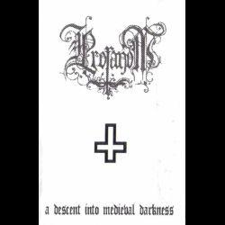 Profanum - A Descent into Medieval Darkness