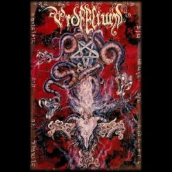 Review for Profecium - Satanás